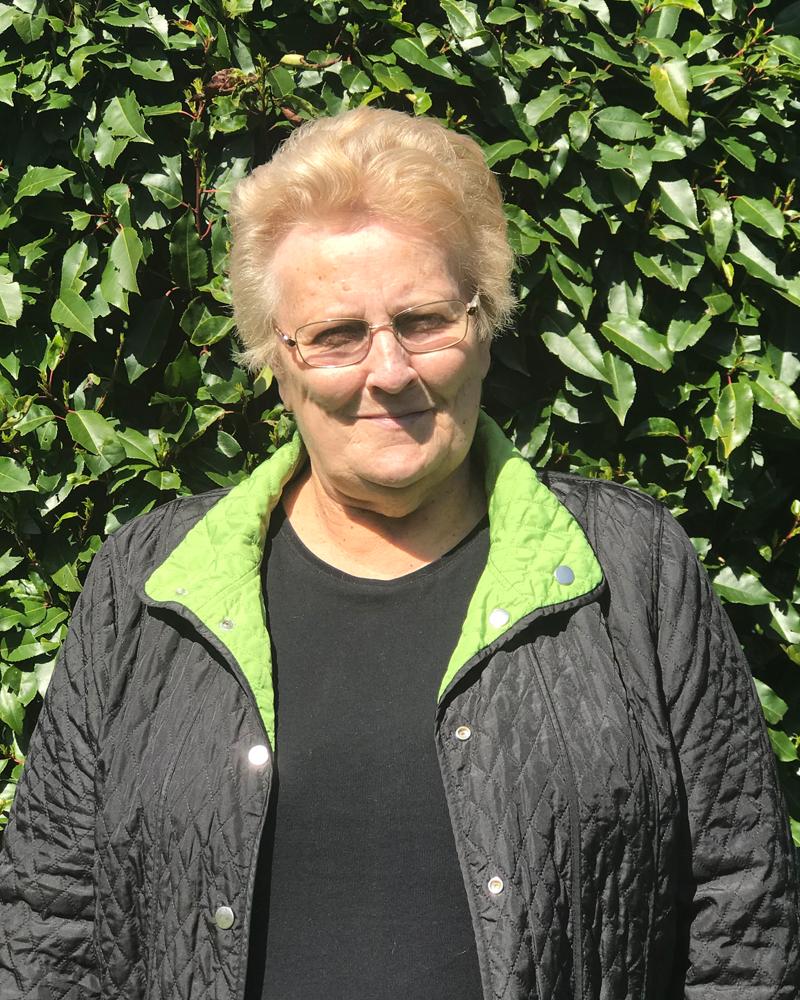 Kathleen Nunn